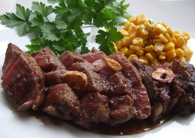 Beef Steak With Sauce, Coconut Oil Is Really A Wonderful Product And Can Also Be Advantageous For Your Health
