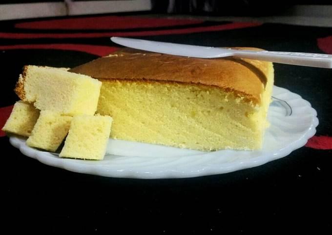 Recipe of Ultimate Cotton Cheesecake
