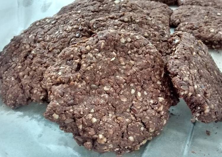 Top 10 Dinner Ideas Ultimate Oatmeal cookies