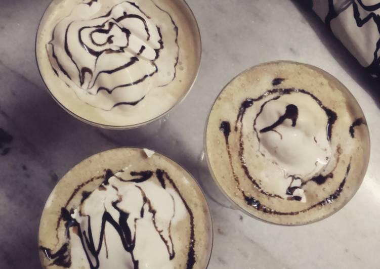Vanilla Crema Café