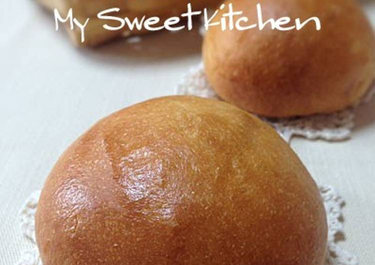How to Prepare Award-winning Easy Hand Kneaded Basic Sweet Bread Dough