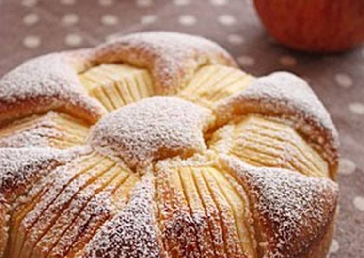 How to Cook Perfect Easy Apple Cake with 15 Minute Prep
