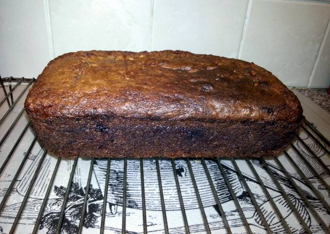 Easiest Way to Cook Perfect Very easy banana bread