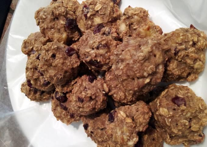 Easiest Way to Make Perfect Sugar Free Oatmeal Cookies