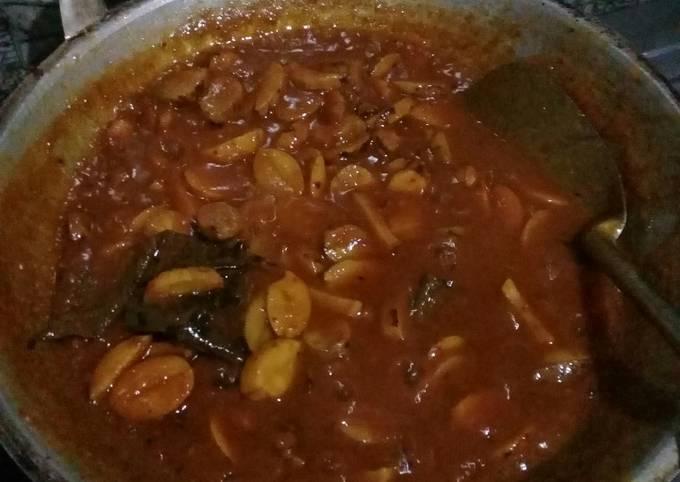 sambal goreng jengkol - resepenakbgt.com