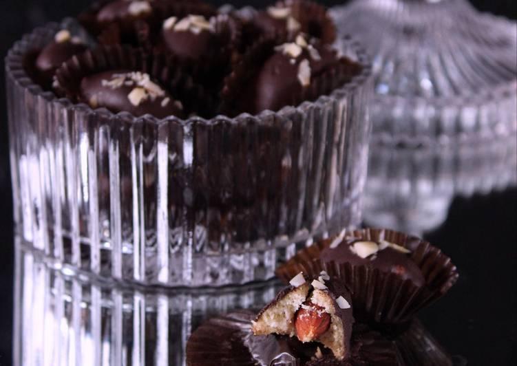 Cookies Almond London