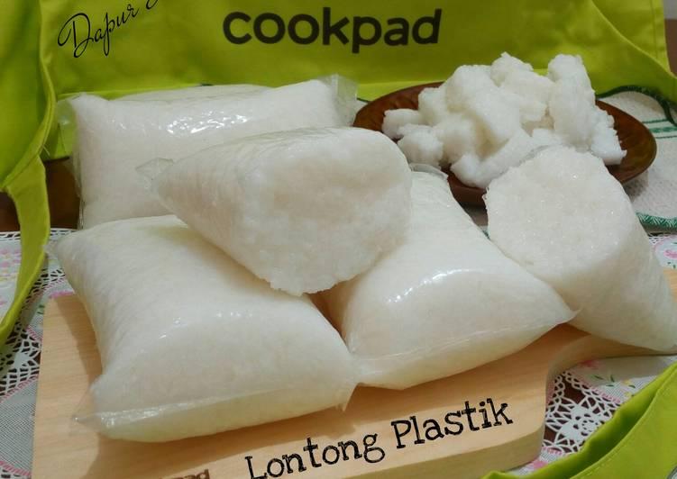 Lontong Plastik (metode 5.30.7)