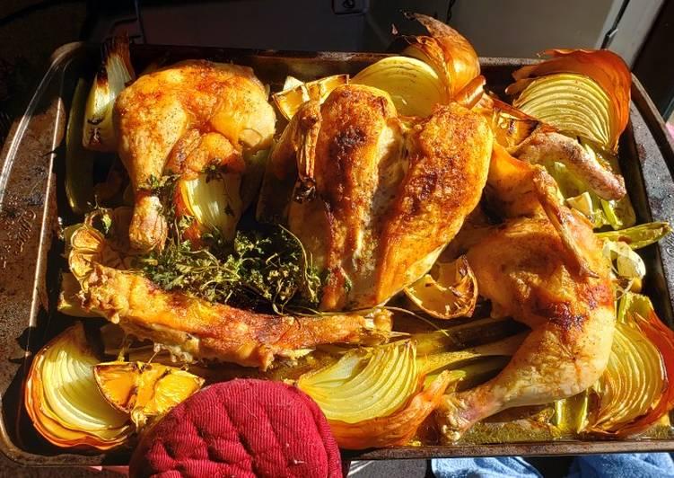 Easiest Way to Prepare Award-winning Chicken Stock
