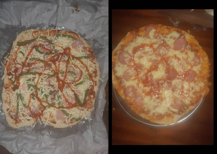 How to Prepare Award-winning Pizza