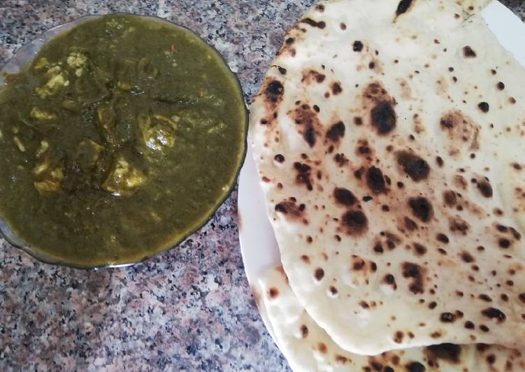 Listen To Your Customers. They Will Tell You All About Palak paneer