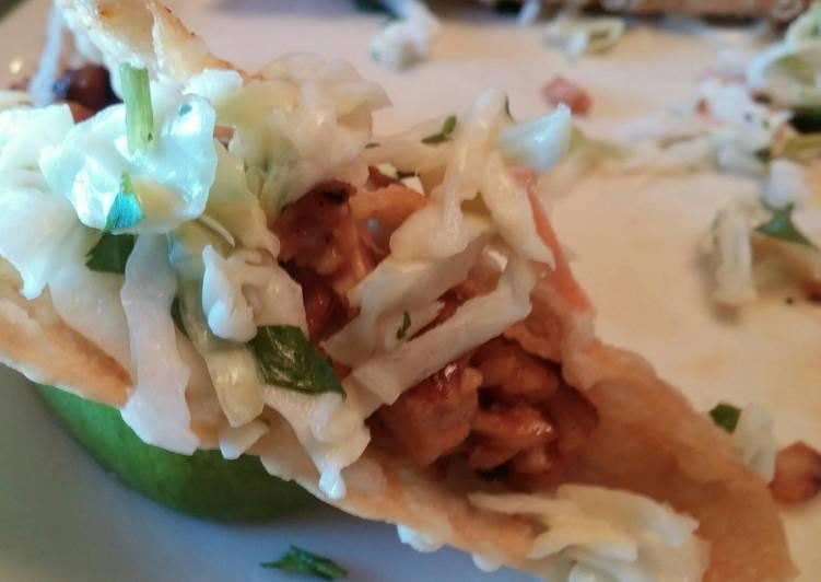Applebees Copycat Wonton Taco Recipe