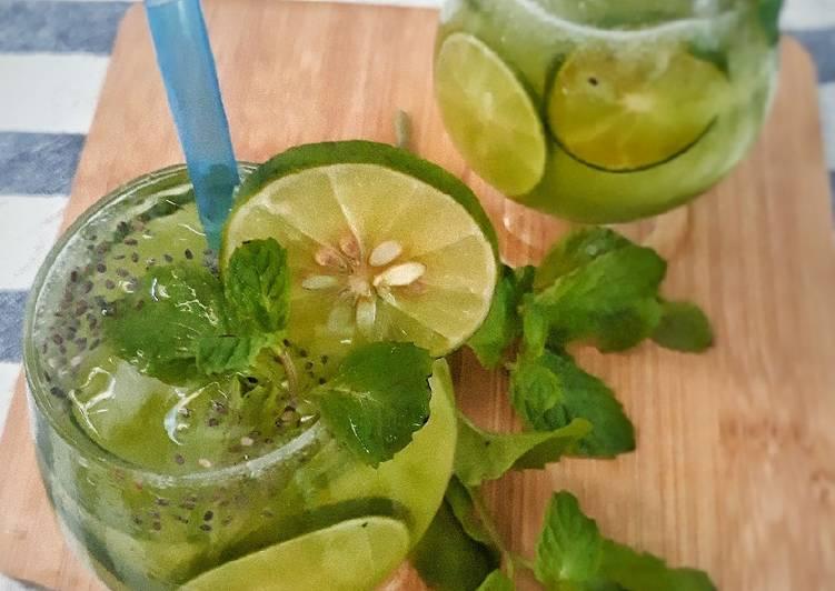 Fresh juice - resepipouler.com