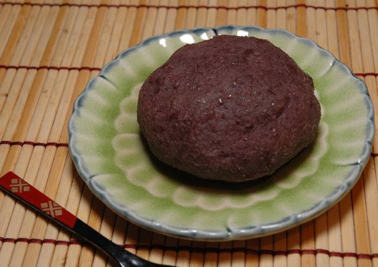 Your Health Can Be Effected By The Foods You Decide To Eat Homemade Mochi