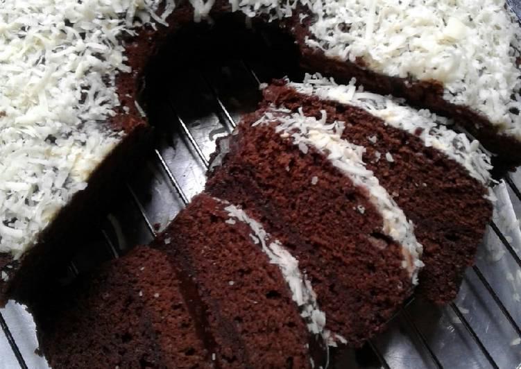 11 Cara Masak Brownies Kukus Chocolatos Ala Amanda Yang Mudah Cookandrecipe Com