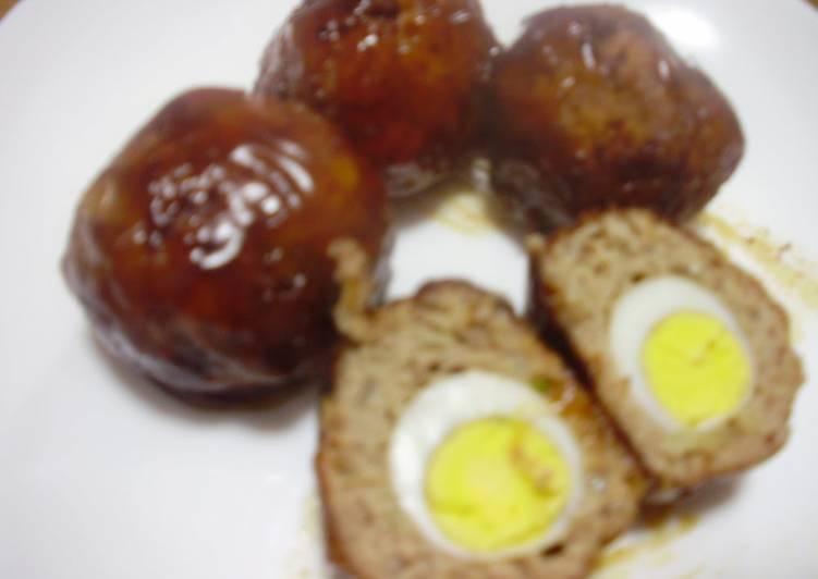 I Can Never Make Enough! Scotch Eggs