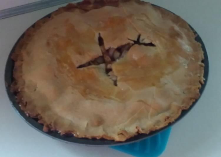 Apple Pie – Cooking Light Cookbooks