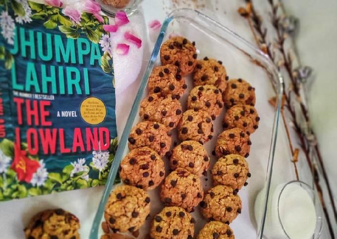 Easiest Way to Prepare Yummy Oatmeal raisin cookies🍪
