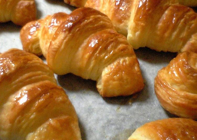 Going Green for Good Health By Consuming Superfoods Foolproof Croissants