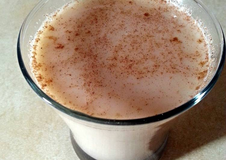 Horchata (Rice Water)