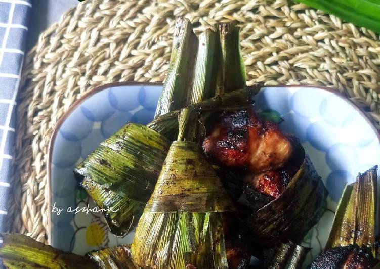 Ayam Goreng Pandan Thai - velavinkabakery.com