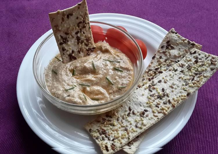 Sig's Cheese Spread and Dip