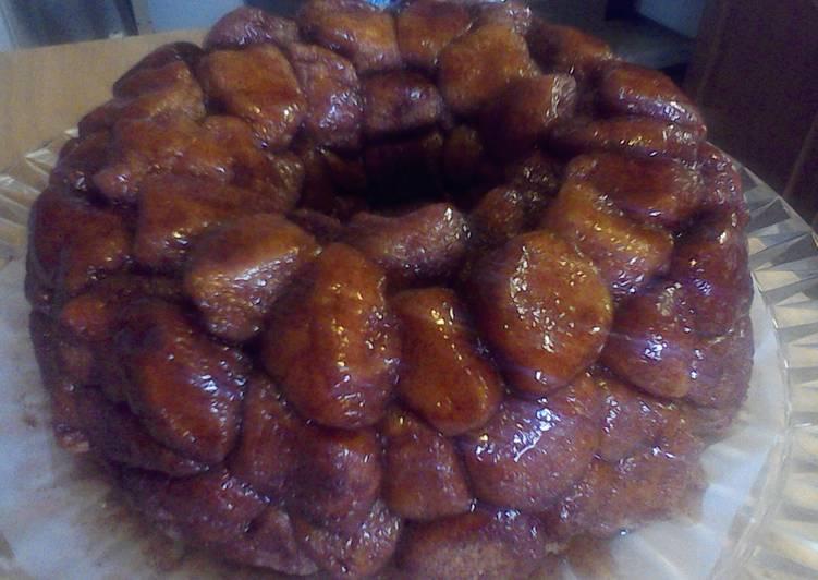 Grandma's Monkey Bread