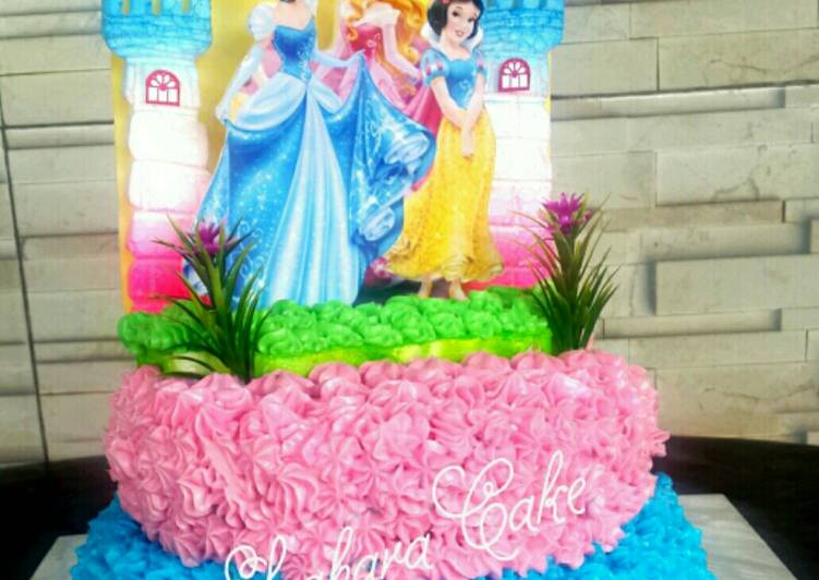 B-Day Cake Barbie