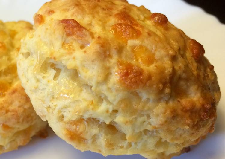 Chezzy Biscuits