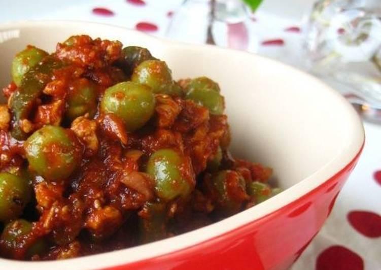 Healthy Bean and Tofu Chili Con Carne