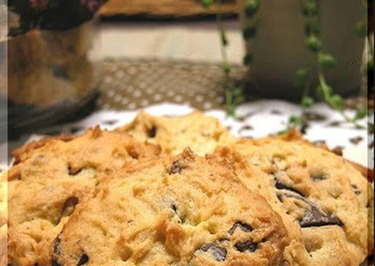 Easy! American Cookies