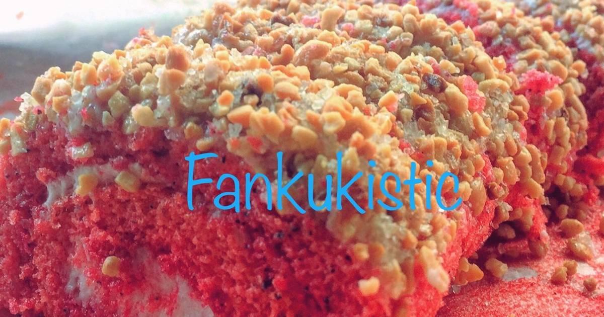6 Resep Fankukistic Enak Dan Sederhana Ala Rumahan Cookpad