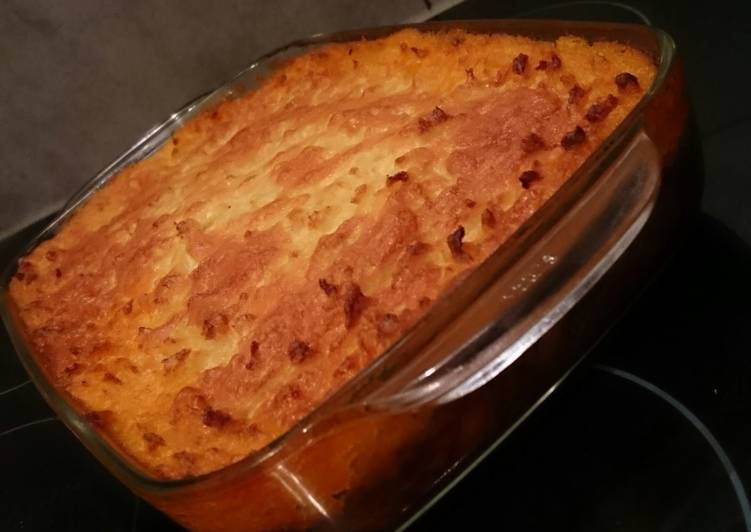 How to Prepare Delicious Traditional Cottage Pie