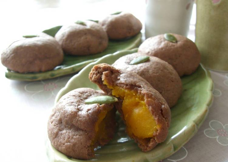 Chocolate Manju with Kabocha Filling, What Are The Advantages Of Consuming Superfoods?