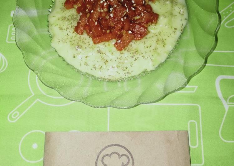1Mashed Potato with Beef Spicy by Uliz Kirei