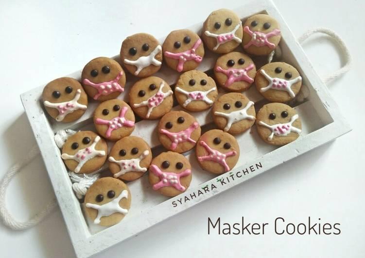 Fancy Cookies - cookandrecipe.com