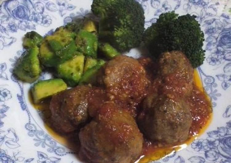 Steps to Make Perfect Easy Italian Meatballs