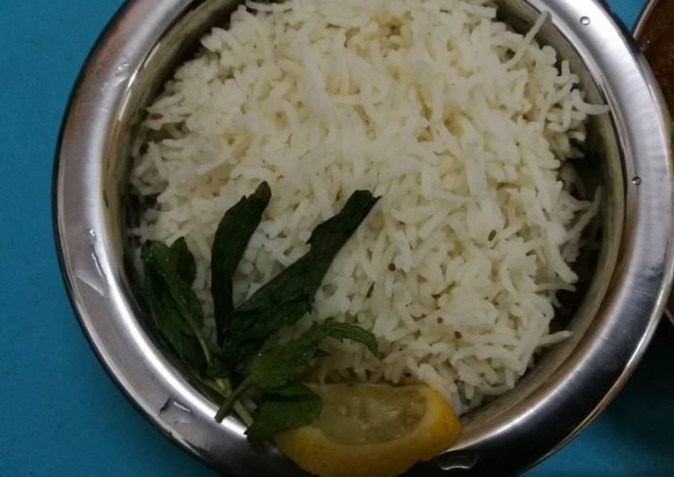 Zera rice