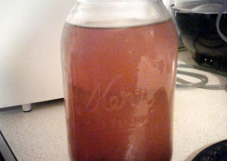 Recipe: Appetizing Southern Sweet Tea