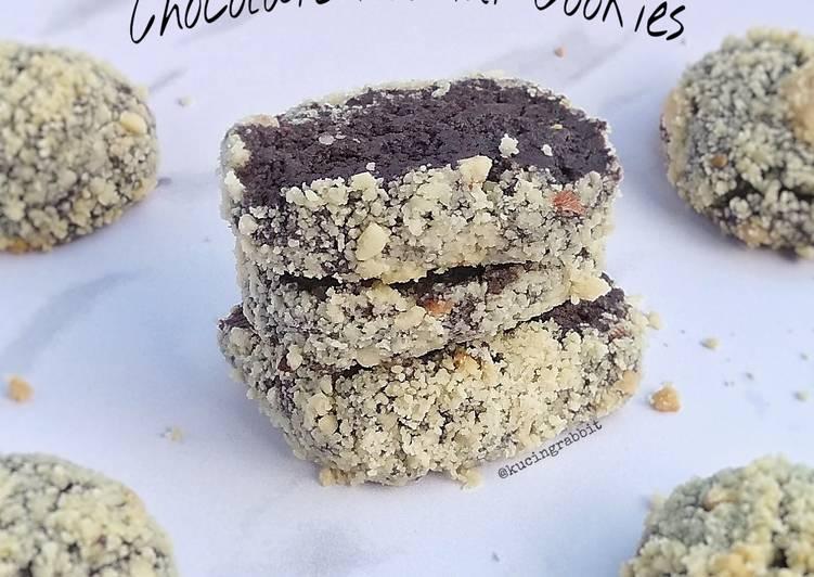 (5.15) Chocolate Peanut Cookies