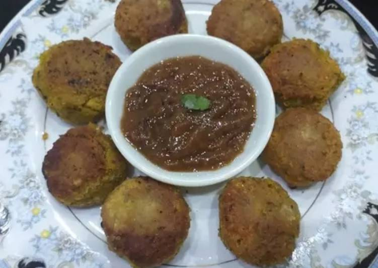 Falafel #CookpadRamadan #Kokabncookpad