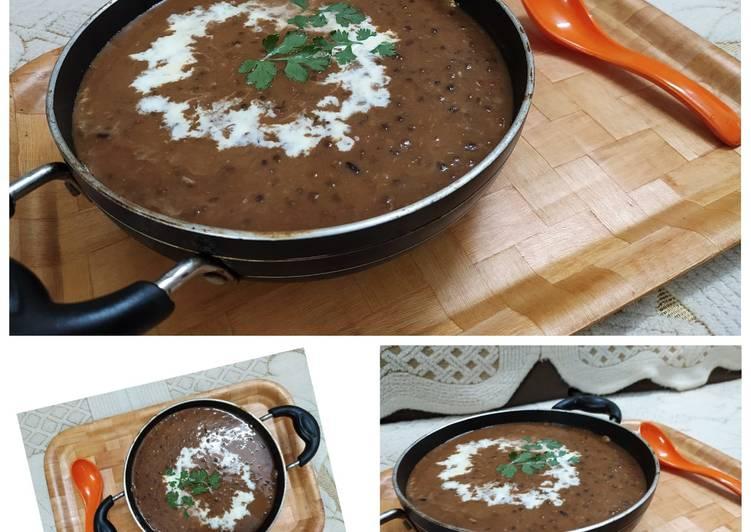 15 Minute Simple Way to Prepare Super Quick Homemade Dal makhni