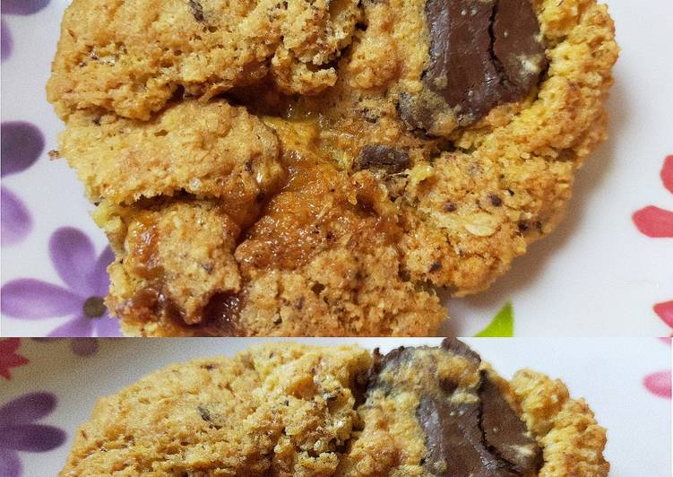 Step-by-Step Guide to Make Favorite Rice Krispie and Oat Cookies