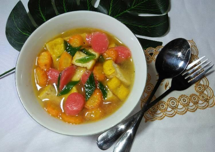 Sup suka jadi (suka-suka asal jadi)😂