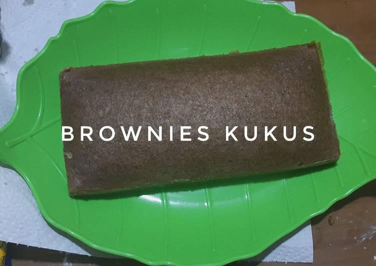 Langkah Mudah untuk Membuat Brownies Kukus tanpa DCC Anti Gagal