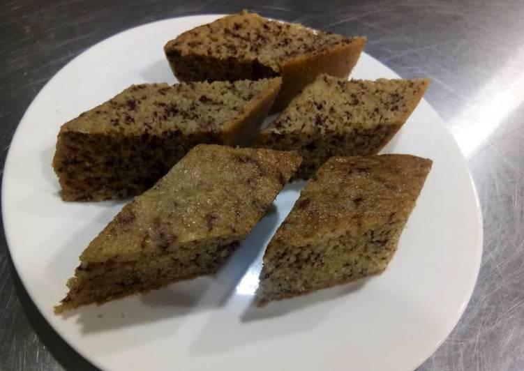 buat kek pisang  gula putih  resipi kek pisang sihat  kita  cuba Resepi Kek Kukus Tanpa Guna Mixer Enak dan Mudah