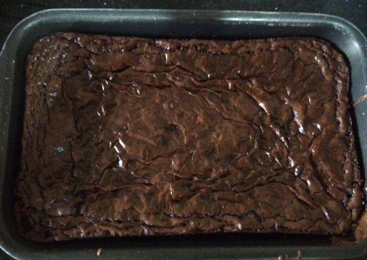 Easiest Way to Cook Perfect Chocolovers molten brownies