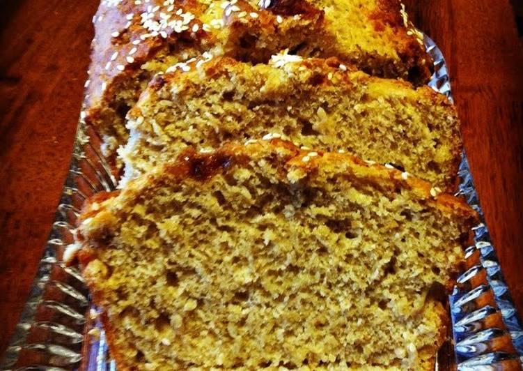 Beernana Bread