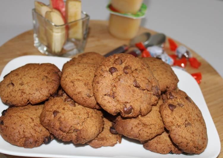 Cookies Spéculoos
