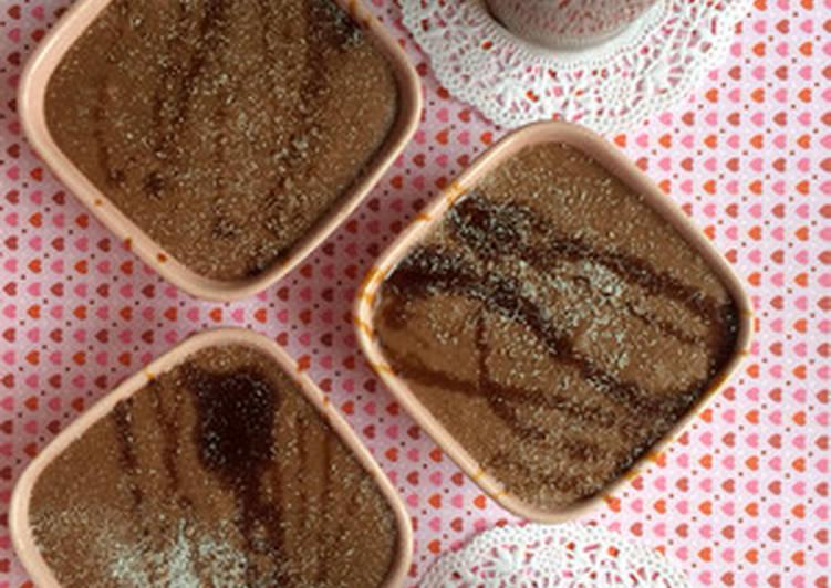 Recipe of Ultimate Aquafaba Chocolate Mousse