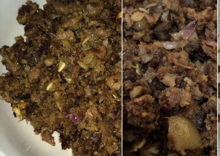 Recipe: 2020 Easy Monterey Pork Sisig